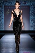 Léber Barbara - Haute Couture '12