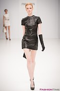 Fashion Week Budapest - Anh Tuan