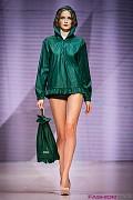 Central European Fashion Days - Justyna Chrabelska