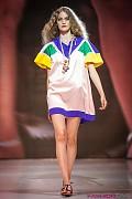 Central European Fashion Days - Lenka Sršňová