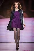 Central European Fashion Days - Zuzana Kubícková