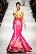 MQ Vienna Fashion Week - Kamlangjai & Sacict