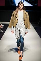 Fashion In Motion - KREA Divatbemutat�