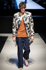 Fashion In Motion - KREA Divatbemutató